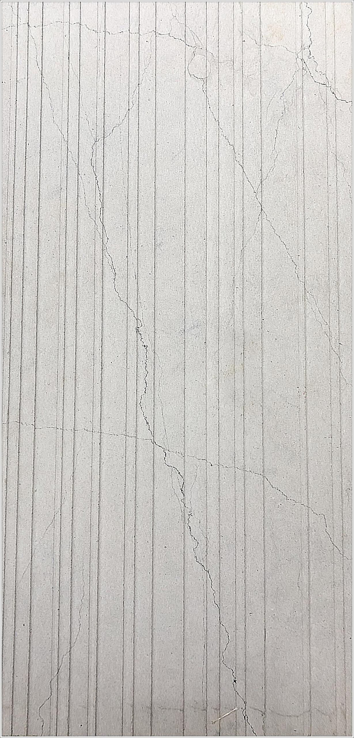 אבן אפורה לחיפוי קיר מודרני בעיבוד מיוחד