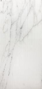 שיש לבן לחיפוי קירות Salvatori
